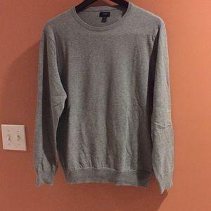 J Crew Crewneck Sweater Size Medium